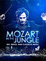 Mozart in the Jungle- Seriesaddict